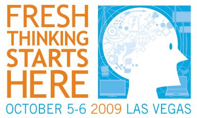 BMC2009 - Fresh Thinking Starts Here